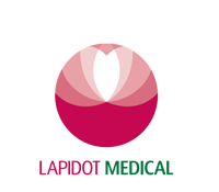 lapidot-medical logo